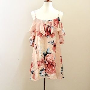 🌷 Love riche floral dress 🌷